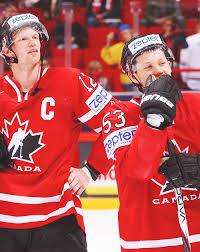 Eric Staal, Jeff Skinner | Sport hockey, Hot hockey players, Team ...