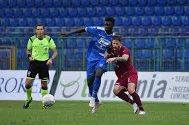 Risultati Serie C Girone C, 18ª giornata: pari tra Paganese e ...
