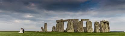 stonehenge gifts favours
