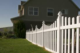 Can You Install Vinyl Fence Posts Without Concrete Best Vinyl