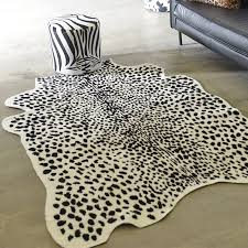 animal print carpet and rugs leopard