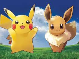 Can You Evolve Your Pikachu or Eevee in Pokémon Let's Go? - Tech ...