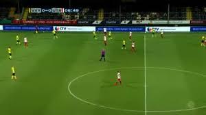 fc utrecht last 0 matches