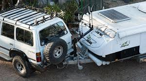 bicycle carrier jayco cer outback