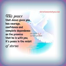 christian peace quote peace quotes christian quotes