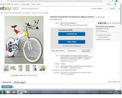 Resultado de imagen de bicicleta pinarello espada ebay