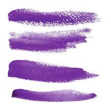 Dipinto ad acquerello, grafica Vettoriale Pennellate Immagine - vernice rosa 2289*2289 Png trasparente Scarica gratis - Viola, Lavanda, Labbro.