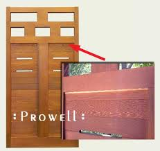 Wood Fence Specifications For Prowell Woodworks