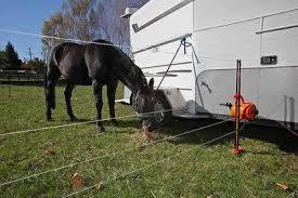 Horse Fencefast Ltd