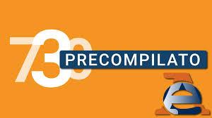 730 PRECOMPILATO 2019: chi può farlo e cosa contiene - Easytax ...