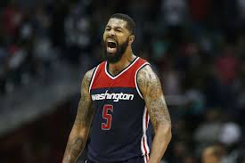 Felix, Morris of NBA Wizards issued one-game suspensions