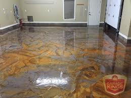 amazing garage floors in gta