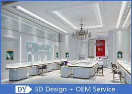 s jewelry display cases with led