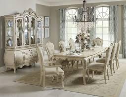 Special Elsmere Antique Gray Dining Room Set From Homelegance Luna Furniture