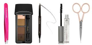 what makeup do i need for my eyebrows