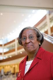 Gloria Johnson Powell | Mount Holyoke College