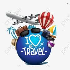 Travel Clipart Airplane - Do You Love Travelling , Transparent Cartoon,  Free Cliparts & Silhouettes - NetClipart