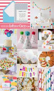 Invitaciones Infantiles E Ideas Para Celebrar Un Cumpleanos Con