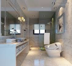 bathroom wall mirrors in decors