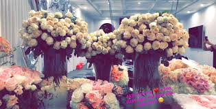 Travis Scott Surprises Kylie Jenner With Outrageous Gift Following ...