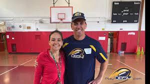 QB54 - Myra Barnes IS 24 School in Staten Island | Facebook