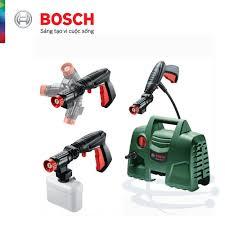 Máy rửa xe Bosch Easy AQT 100