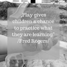 early childhood quotes educational learning development toys