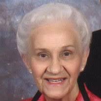 Obituary for Jerri Smith Moody