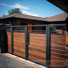 16 Lovely Top Best Tool Storage Ideas Organized Garage Designs In 2020 Wooden Gate Designs Modern Fence Design Front Gate Design
