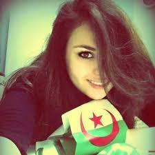 اجمل جزائرية سحر الجزائريات كارز