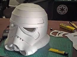 stormtrooper helmet with eva foam