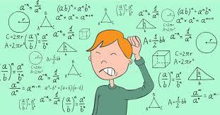 Ideas about Math