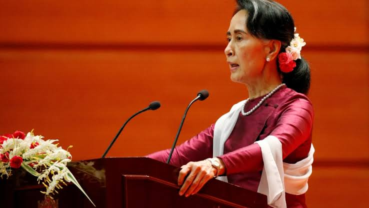 """Image result for aung san suu kyi"""""""