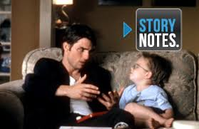 Blogs - Story Notes for Jerry Maguire - AMC