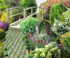 free interactive garden design tool
