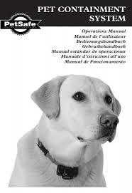 Smart Fence Instruction Pdf Electric Dog Collars