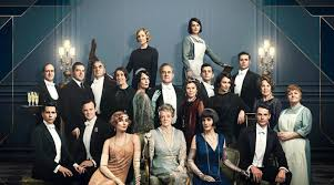 Downton Abbey' movie newcomer hints at her character's 'love story' -  British Period Dramas