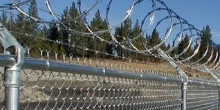 Razor Wire Installation Razor Fencing