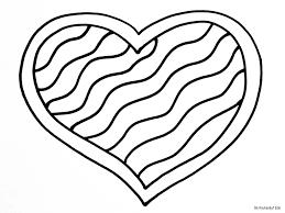 Kleurplaten Valentijnsdag Valentijn Knutselen Creatief