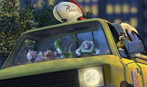 Chronicles Of The Pizza Planet Truck Oh My Disney