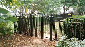 Pin On Aluminum Fence Styles
