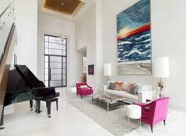 interior designer serving dallas