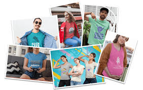 How To Make A T Shirt Design From Scratch Placeit Blog
