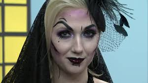 glam to ghoul makeup for your
