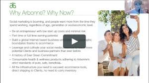 Discover Arbonne with Sophie Fowler on Vimeo
