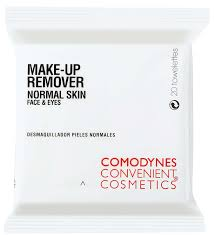 cons of 4 por cleansing wipes