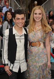 Caroline Sunshine & Adam Irigoyen - Caroline Sunshine Photo ...