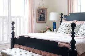 quincy cannonball bed making it lovely