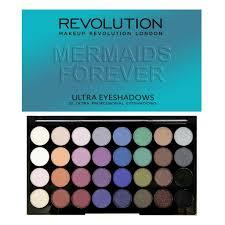 makeup revolution ultra 32 eyeshadow