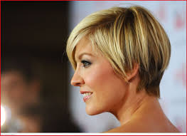 amazing short hairstyles fine hair over